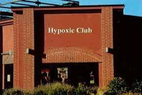 The Hypoxic Club